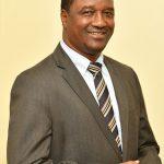 Dr. Moses Ikiara